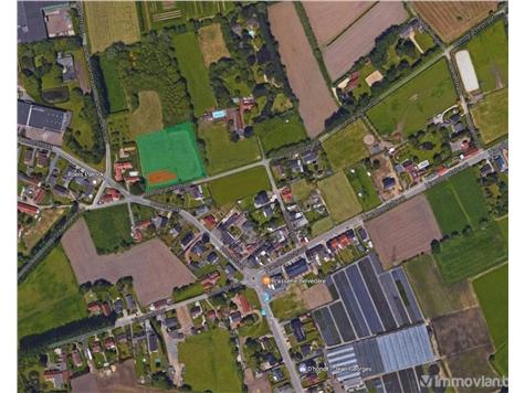Development site for sale in Destelbergen (RAL03723)