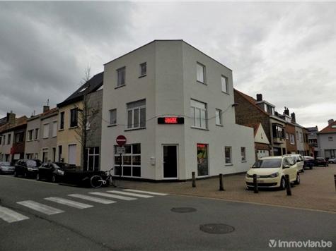 Surface commerciale à vendre à Ostende (RAJ91714)