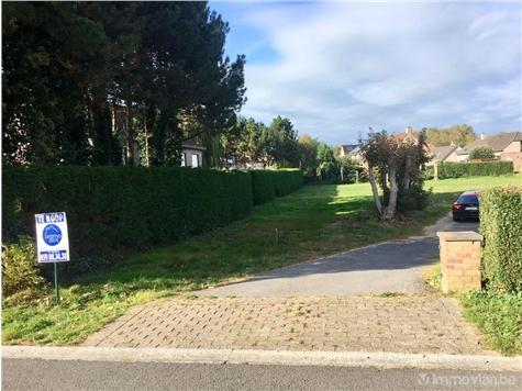 Development site for sale in Oostduinkerke (RAJ92422)