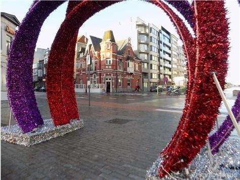 Bouwgrond te koop in Oostende (RAJ92376)