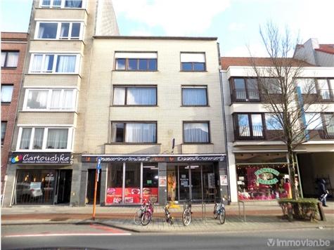 Commerce building for sale in Oostende (RAJ92356)