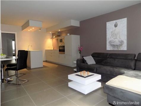 Appartement te koop in Oostende (RAJ92407)