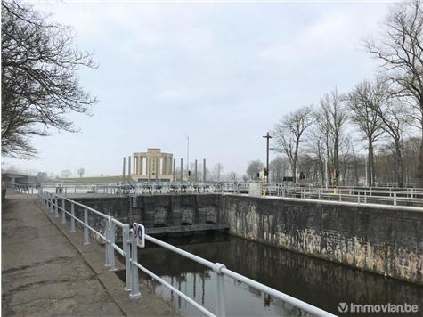 Handelspand te koop in Nieuwpoort (RAJ92414)