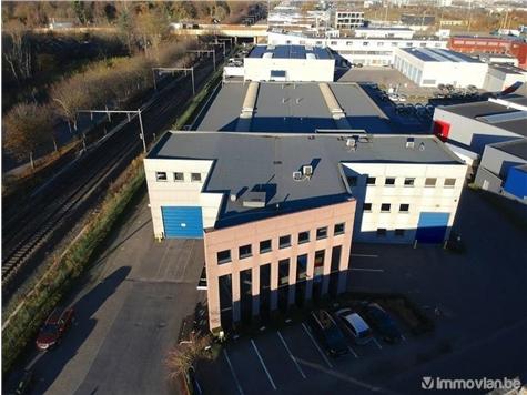 Industrie te huur in Sint-Denijs-Westrem (RAP91980)