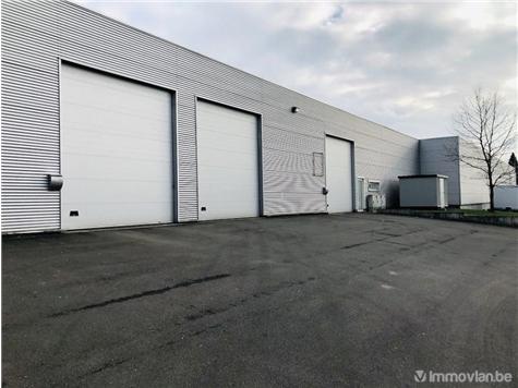 Industrie te huur in Oudenaarde (RAR49994)