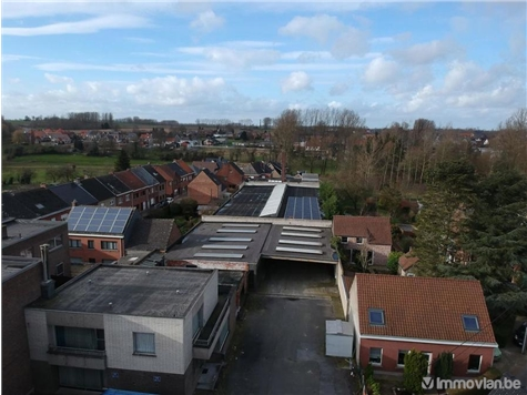 Industrial building for rent in Erpe-Mere (RAL46037)