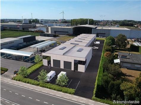 Industrial building for sale in Sint-Eloois-Vijve (RAP57618)