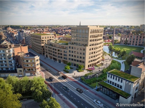 Bureaux à vendre à Ledeberg (RAK66599)