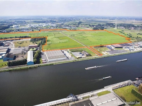 Grond te koop in Evergem (RAC07090)