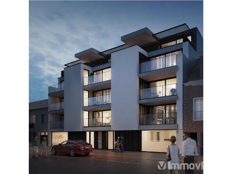 Flat for sale in Waregem (RAG80603)