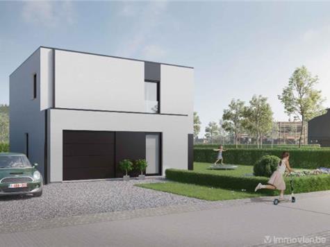 Residence for sale in Zwevegem (RAJ47581)
