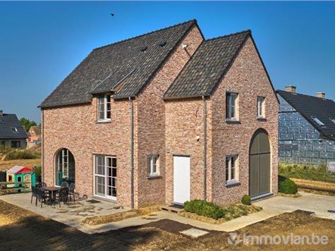 Maison de rapport à vendre à Kuurne (RAF46882)