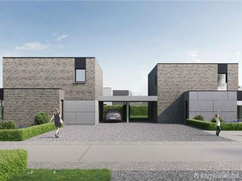 Residence for sale in Zwevegem (RAJ47585)