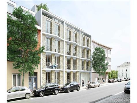 Appartement te koop in Gent (RAI81625)