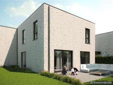 Residence for sale in Deerlijk (RAO00052)