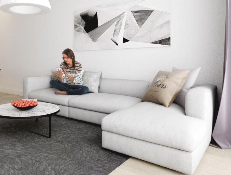 Appartement te koop - 8500 Kortrijk (RAH27155)
