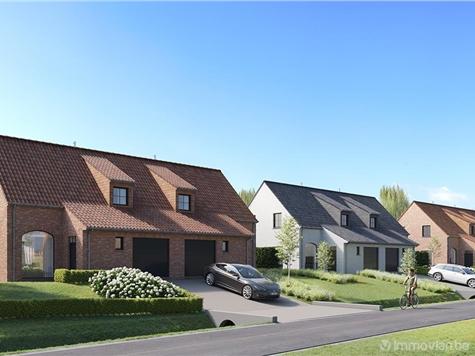Residence for sale in Deerlijk (RAP95798)