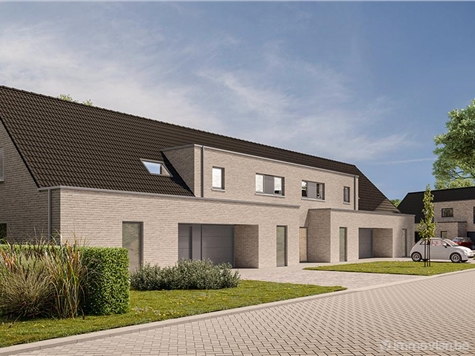 Residence for sale in Ichtegem (RAQ37524)