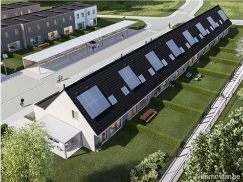 Residence for sale in Deerlijk (RAO00074)