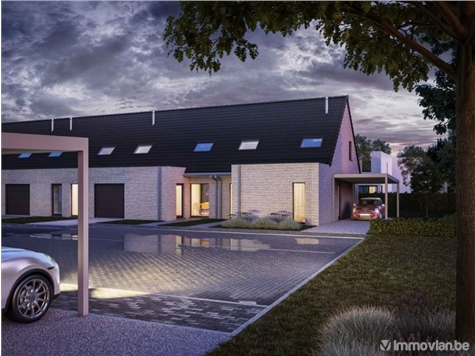 Residence for sale in Deerlijk (RAO00070)