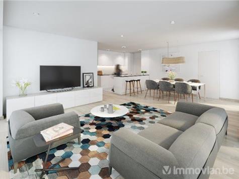 Appartement à vendre à De Haan (RAF36662)