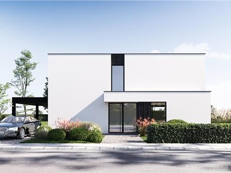 Residence for sale in Beveren-Leie (RAT47011)