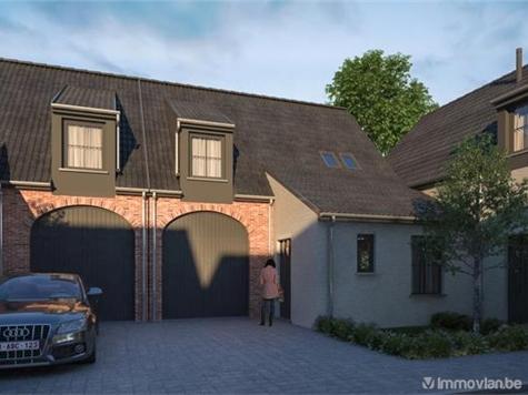 Residence for sale in Deerlijk (RAO00054)