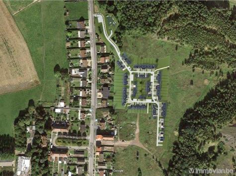 Maison à vendre à La Louvière (RAH10648) (RAH10648)
