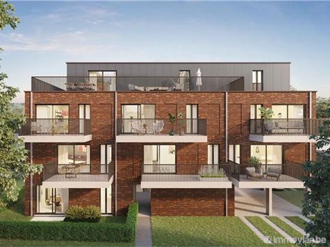 Appartement à vendre à Ieper (RAO00095)