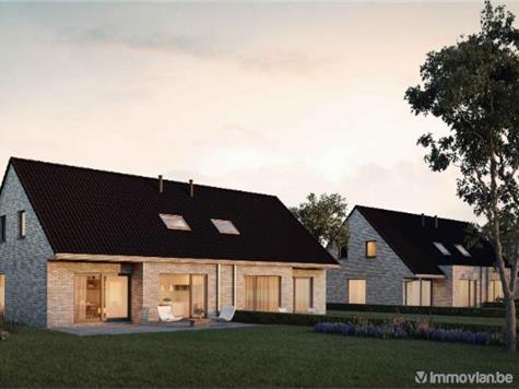 Residence for sale in Kuurne (RAI84785)