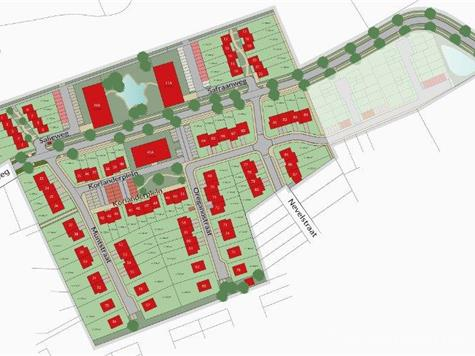 Appartement te koop in Kuurne (RAG46867)