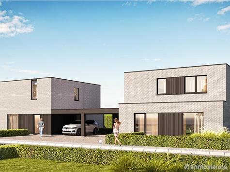 Residence for sale in Kuurne (RAQ95501)