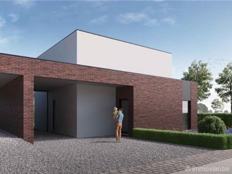 Residence for sale in Zwevegem (RAJ47582)