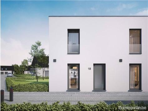 Residence for sale in Deerlijk (RAO00046)