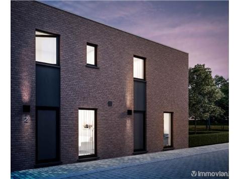 Residence for sale in Deerlijk (RAO00073)