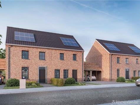 Residence for sale in Kuurne (RAJ51878)