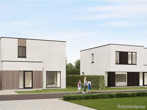 Residence for sale in Beveren-Leie (RAO62233)
