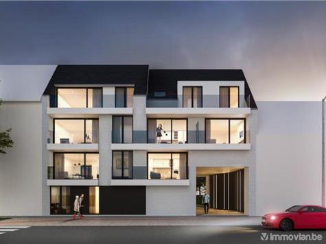 Flat - Apartment for sale in Waarschoot (RAJ59115)