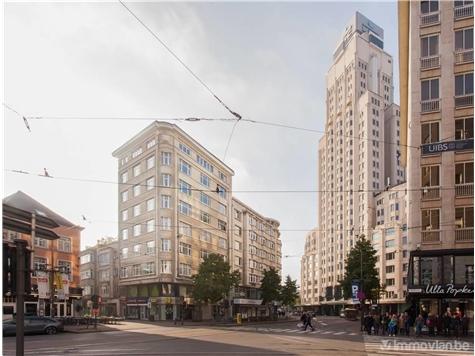 Appartement te huur in Antwerpen (RAP76430)
