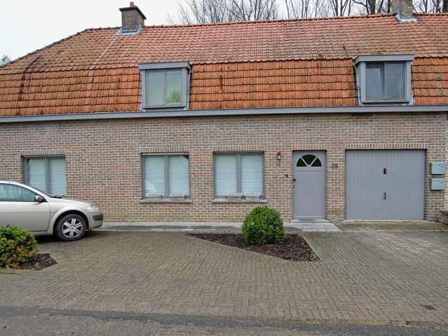 Huis in openbare verkoop 9600 ronse - Huis verkoop ...