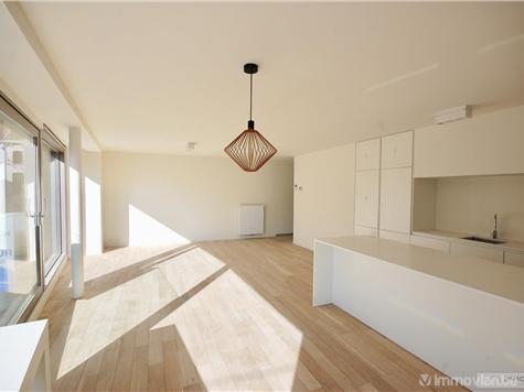 Appartement à louer à Courtrai (RAQ11333)