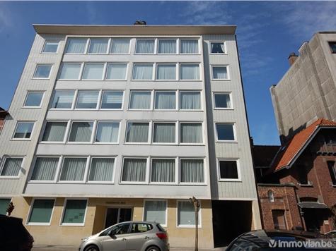 Appartement à louer à Courtrai (RAS10441)