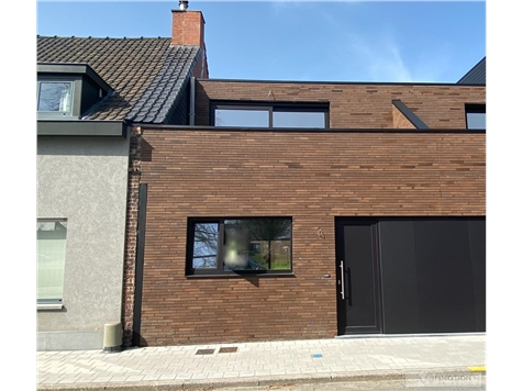 Residence for sale in Kuurne (RAT46587)