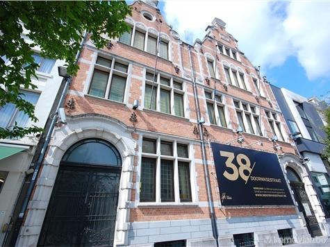 Parking for sale in Kortrijk (RAQ03783)