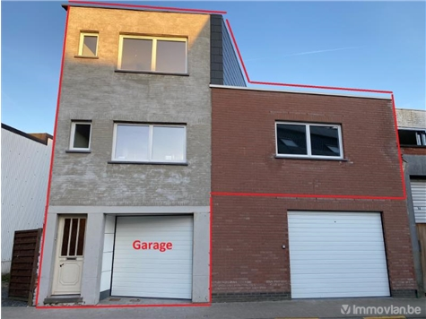 Residence for rent in Harelbeke (RAS85388)