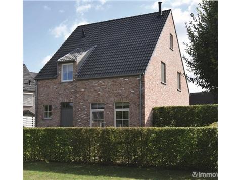 Residence for sale in Zottegem (RAQ38900)