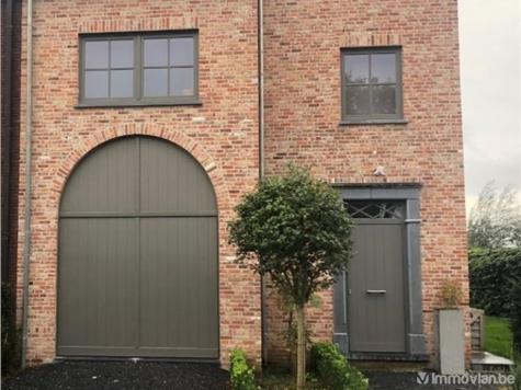Residence for sale in Zottegem (RAQ03034)