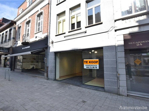 Commerce building for rent in Oudenaarde (RAP87167)