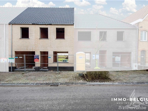 Residence for sale in De Haan (RAQ16244)