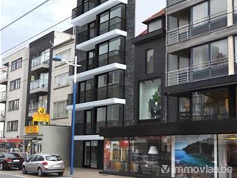 Appartement te koop in Koksijde (RAF82506)